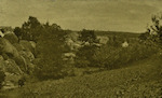 photo  de 1905 vue sur le boug.